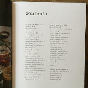 Cookbook review   Homemade Vegan Pantry by Miyoko Schinner   Recipe Renovator