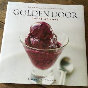 Cookbook review: Golden Door Cooks at Home | Recipe Renovator