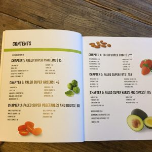 Review: Powerful Paleo Superfoods by Heather Connell | Recipe Renovator