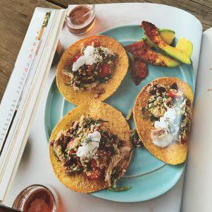 Review: Lorena Garcia's New Taco Classics | Recipe Renovator