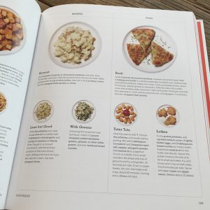 Review: Mark Bittman's Kitchen Matrix | Recipe Renovator