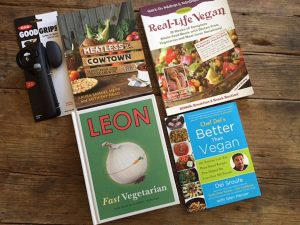 Recipe Renovator's January 16 Readers' Sweepstakes | Ends 2/2/16 at 11:59 PM PST