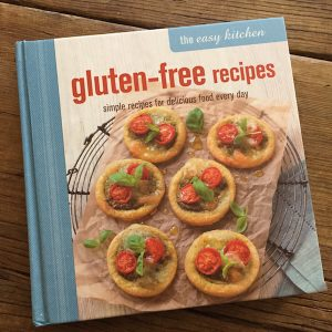 Recipe Renovator reviews: The Easy Kitchen—Gluten-Free Recipes