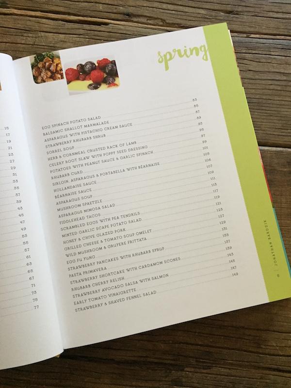 Recipe Renovator reviews Seasons To Taste by Jonathan Bardzik