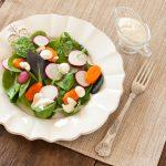 Macadamia-miso dressing from Recipe Renovator | Paleo, gluten-free, vegan