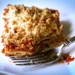 Vegan Lasagna | Dairy-free, gluten-free, plant-based from Stephanie Weaver MPH