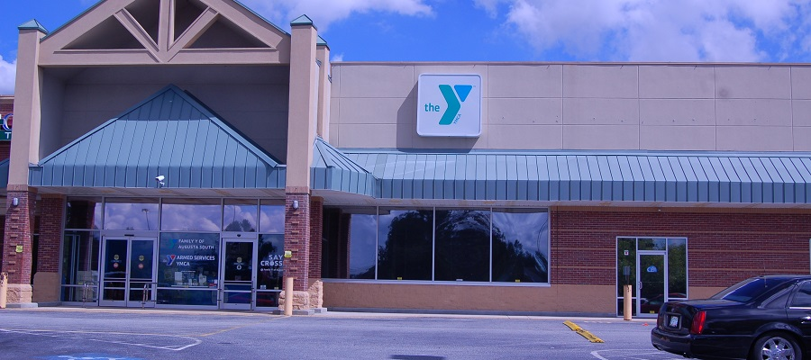 Augusta South Family Ymca Family Ymca Of Greater Augusta