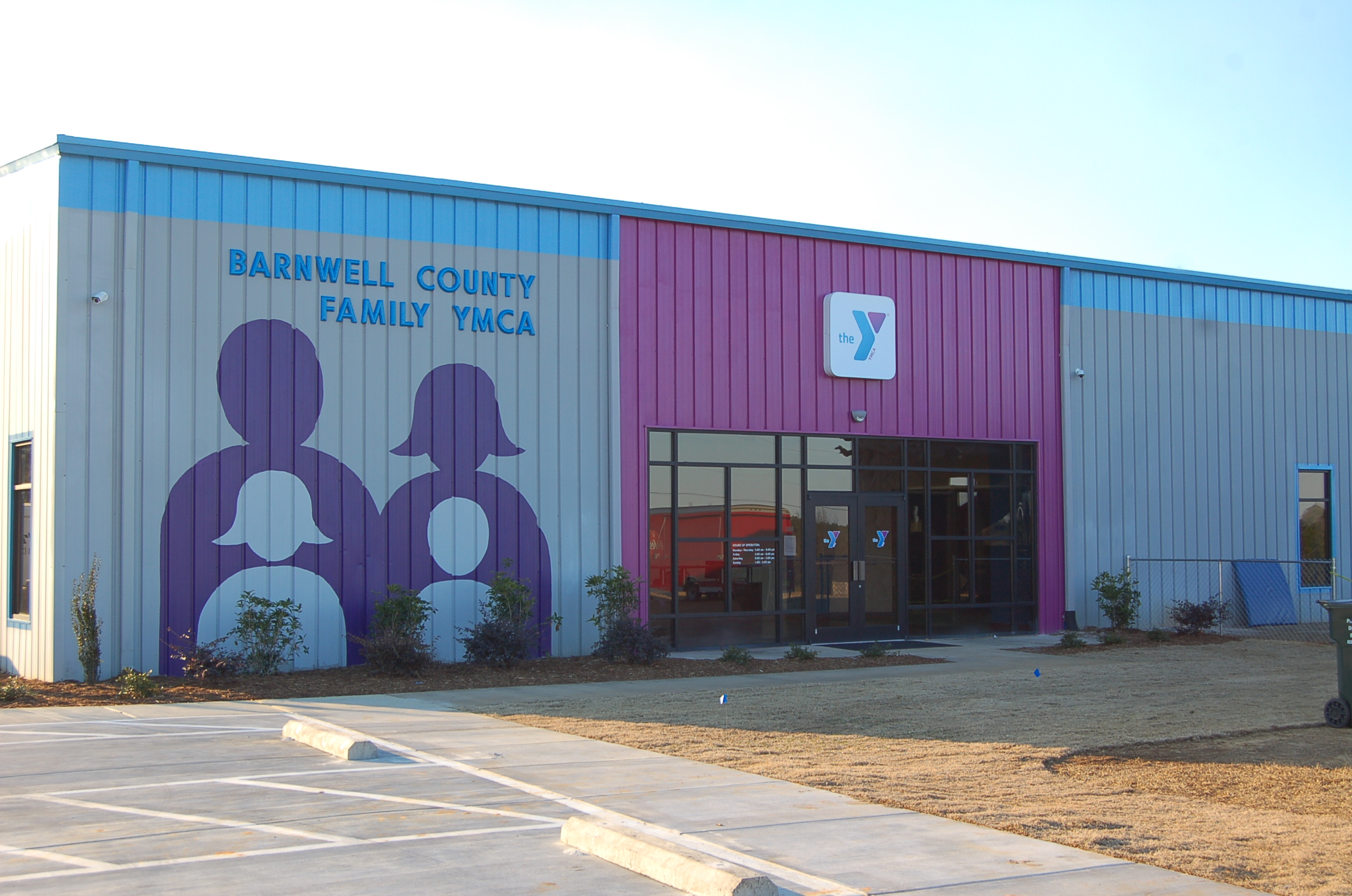 Barnwell County Family Ymca Family Ymca Of Greater Augusta