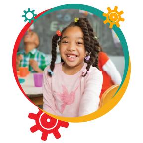 YMCA Child Development Academy 4K preschool program for children