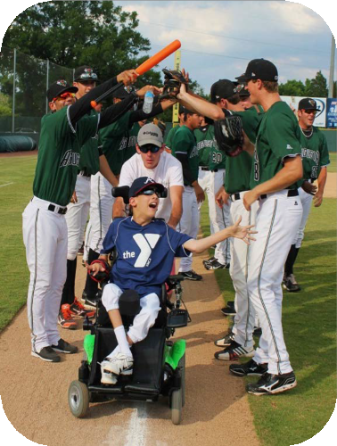 Miracle League Family Ymca Of Greater Augusta