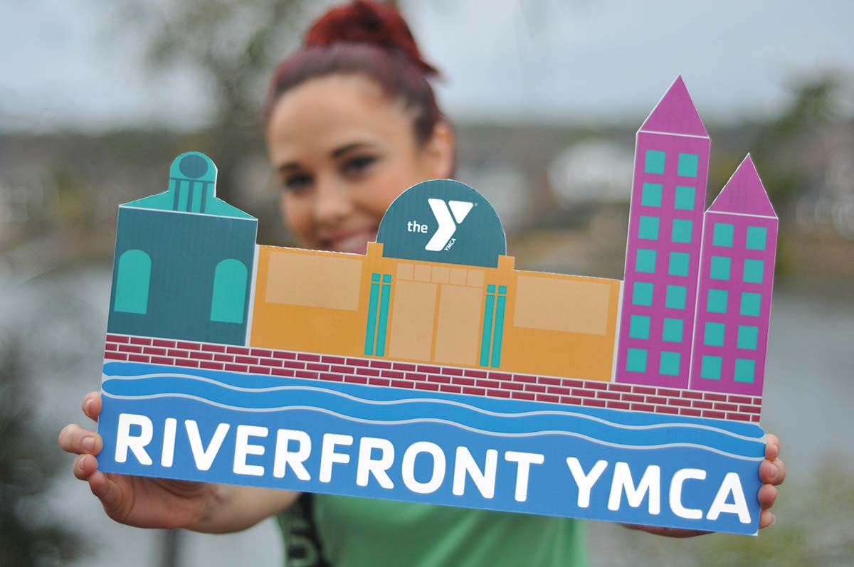 Riverfront Ymca Family Ymca Of Greater Augusta