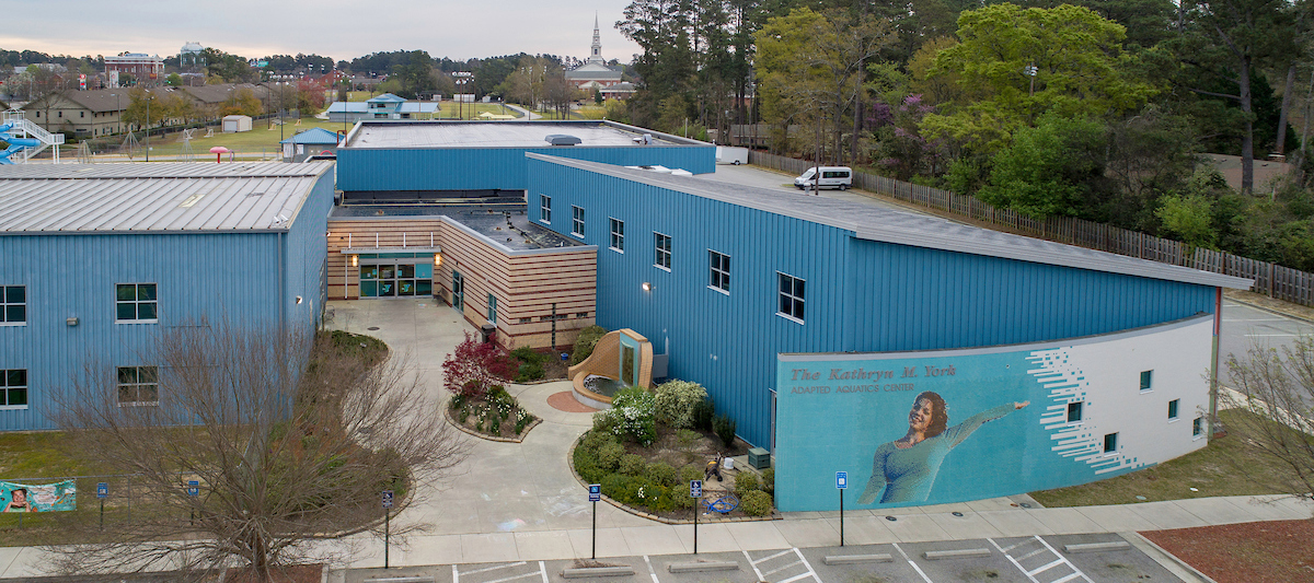 Wilson Family YMCA – Family YMCA of Greater Augusta