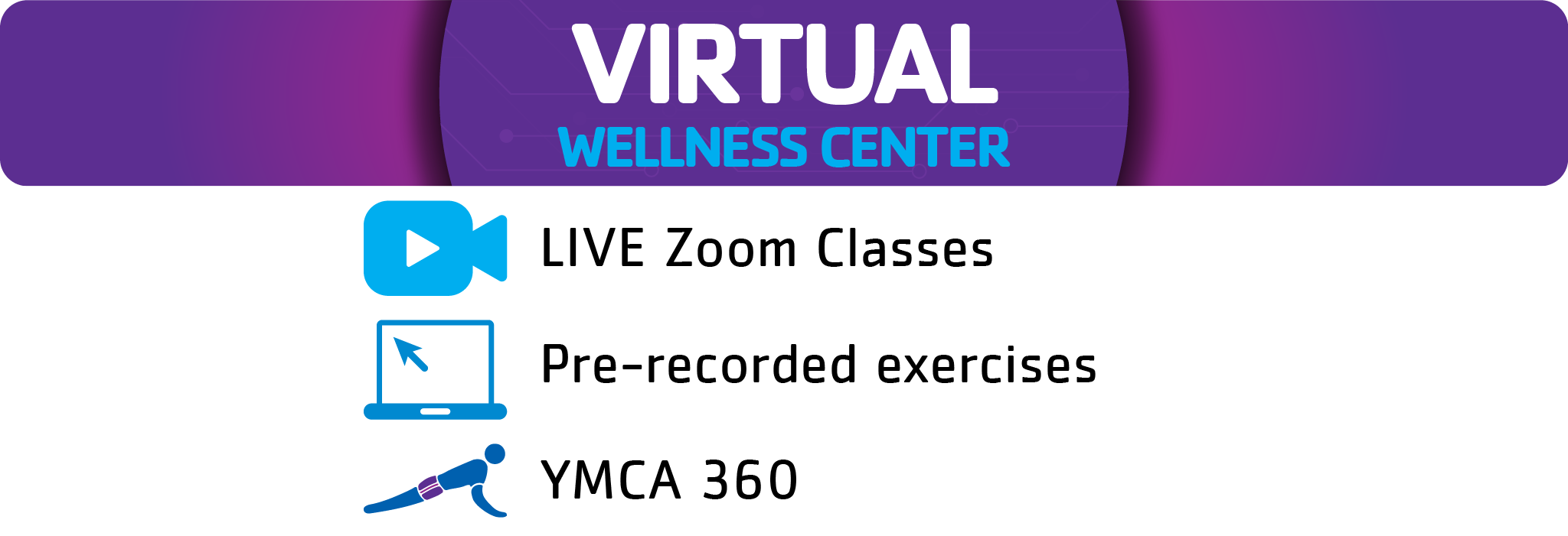 Virtual Wellness Center
