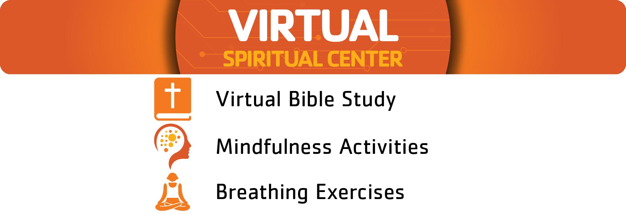 Virtual Spiritual Center