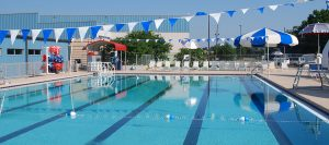 Outdoor Pool at the Wilson Family YMCA open for summer fun open swim