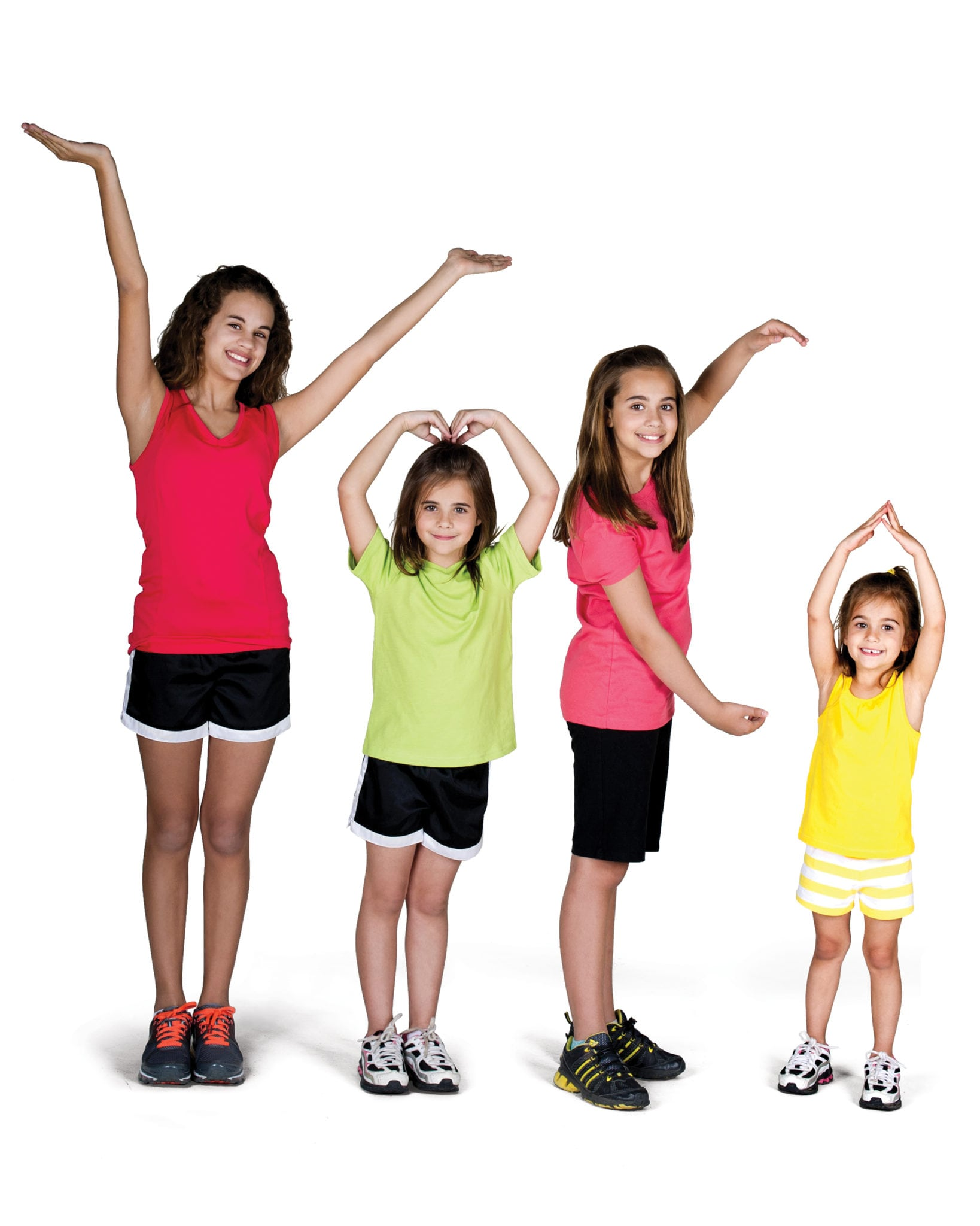 ymca of greater erie cheer dance camps