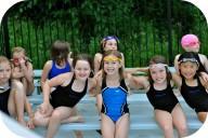 Swim team on bench.jpg