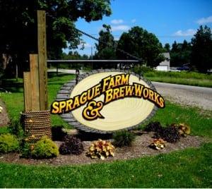 Brew Run & Walk @ Sprague Farm & Brew Works | Venango | Pennsylvania | United States