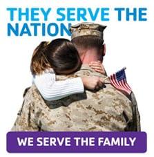 military outreach initiative
