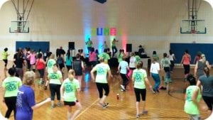 Zumbathon: Sweat For a Cause @ Eastside Family Y