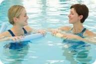 parkinsons water fitness class