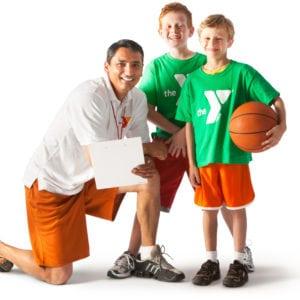 y youth basketball