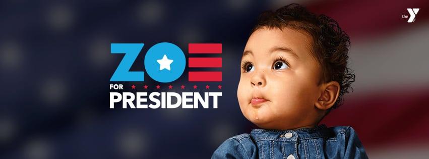 ZOE for President