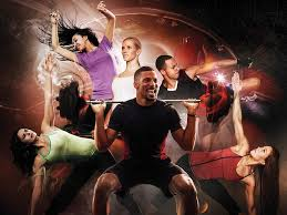 Les Mills Launch Week @ Downtown Y | Erie | Pennsylvania | United States