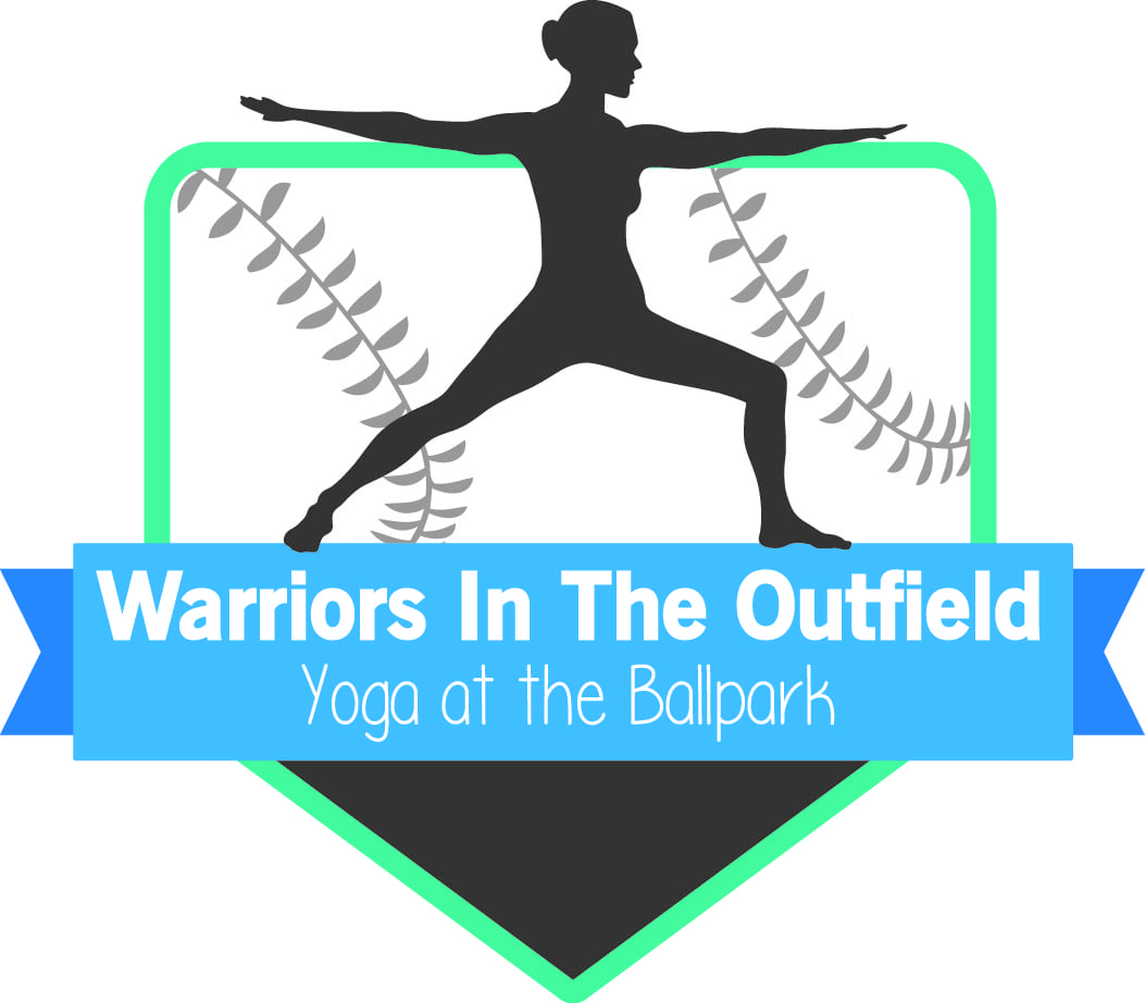Warriors In The Outfield