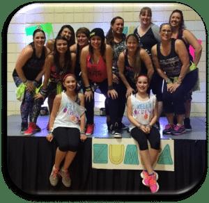 ZUMBATHON @ Eastside Family YMCA   Erie   Pennsylvania   United States