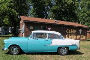 Car Cruise @ YMCA Camp Sherwin | Lake City | Pennsylvania | United States