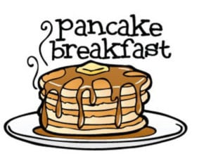 Memorial Day Weekend- All you can eat Pancake Breakfast @ YMCA Camp Sherwin | Lake City | Pennsylvania | United States