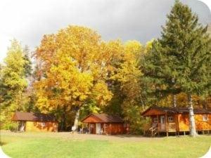 Camp Sherwin Camp Clean Up @ YMCA Camp Sherwin | Lake City | Pennsylvania | United States