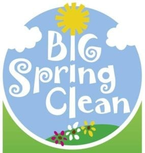 Spring Cleaning @ YMCA Camp Sherwin | Lake City | Pennsylvania | United States
