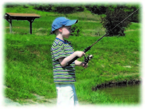 Annual Fishing Derby & Community Day @ YMCA Camp Sherwin | Lake City | Pennsylvania | United States