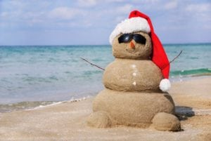 Christmas In July Weekend @ YMCA Camp Sherwin | Lake City | Pennsylvania | United States