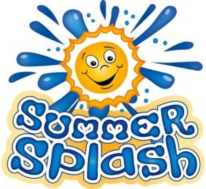 Wet & Wacky Weekend @ YMCA Camp Sherwin | Lake City | Pennsylvania | United States