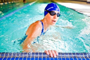 Swim Conditioning/Training Clinics @ Downtown YMCA | Erie | Pennsylvania | United States
