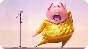 Movie Night at UPMC Park Featuring SING @ UPMC Park | Erie | Pennsylvania | United States