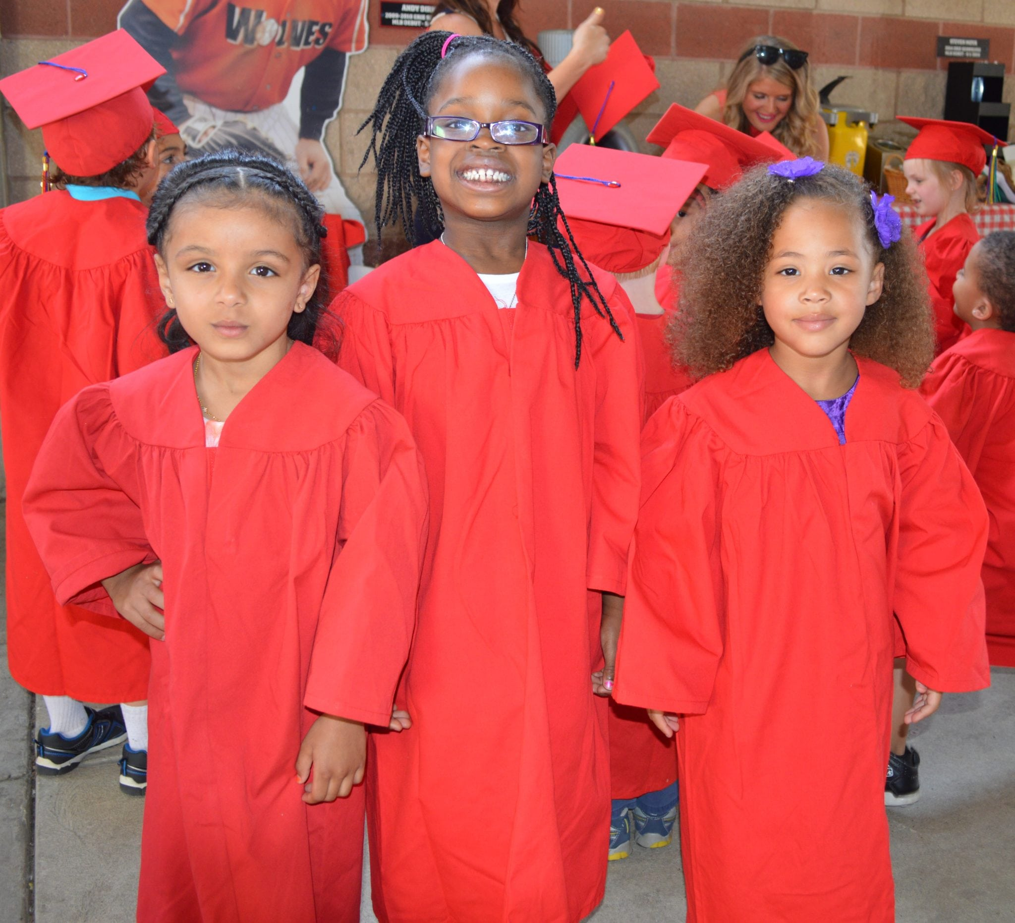 Get Kindergarten Ready