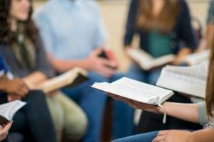 Eastside Y Bible Study @ Eastside Family YMCA | Erie | Pennsylvania | United States