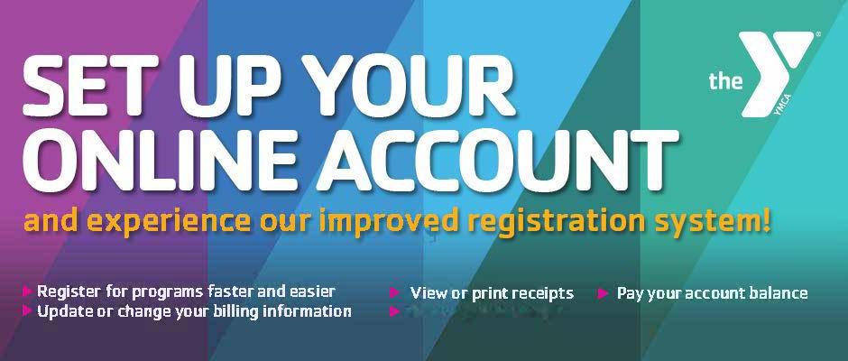 Set Up Your Online Account