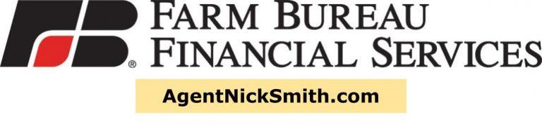 Farm Bureau Financial Services Nick Smith