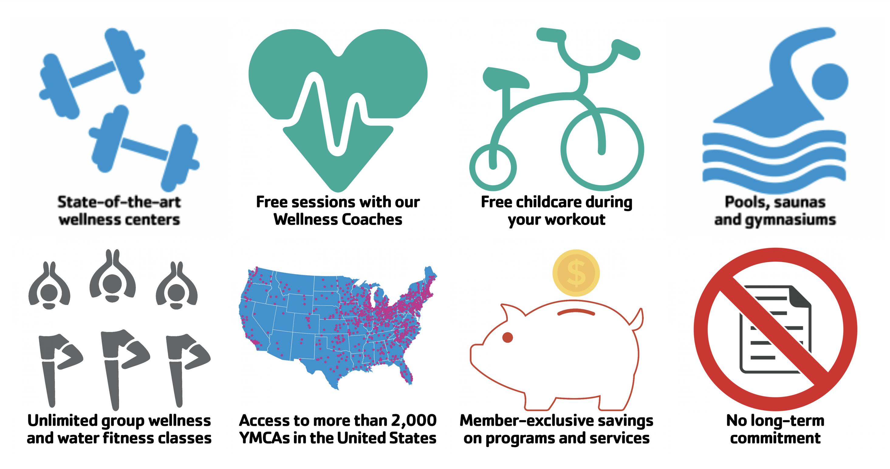 Membership Icons