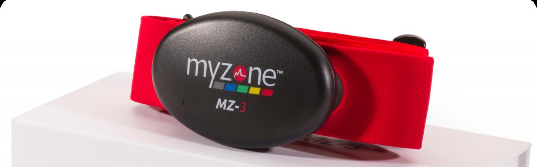 MyZone Header