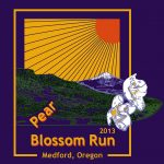 2013 Shirt Design was created by Gold Hill Artist Sera Mathewes