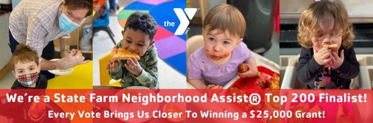 Vote for the Greater Scranton YMCA!