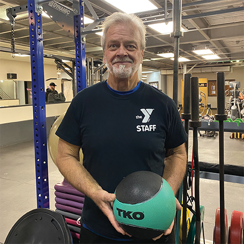 Bounds Family YMCA Personal Trainer