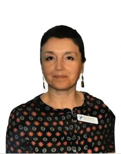 Monica McKinley
