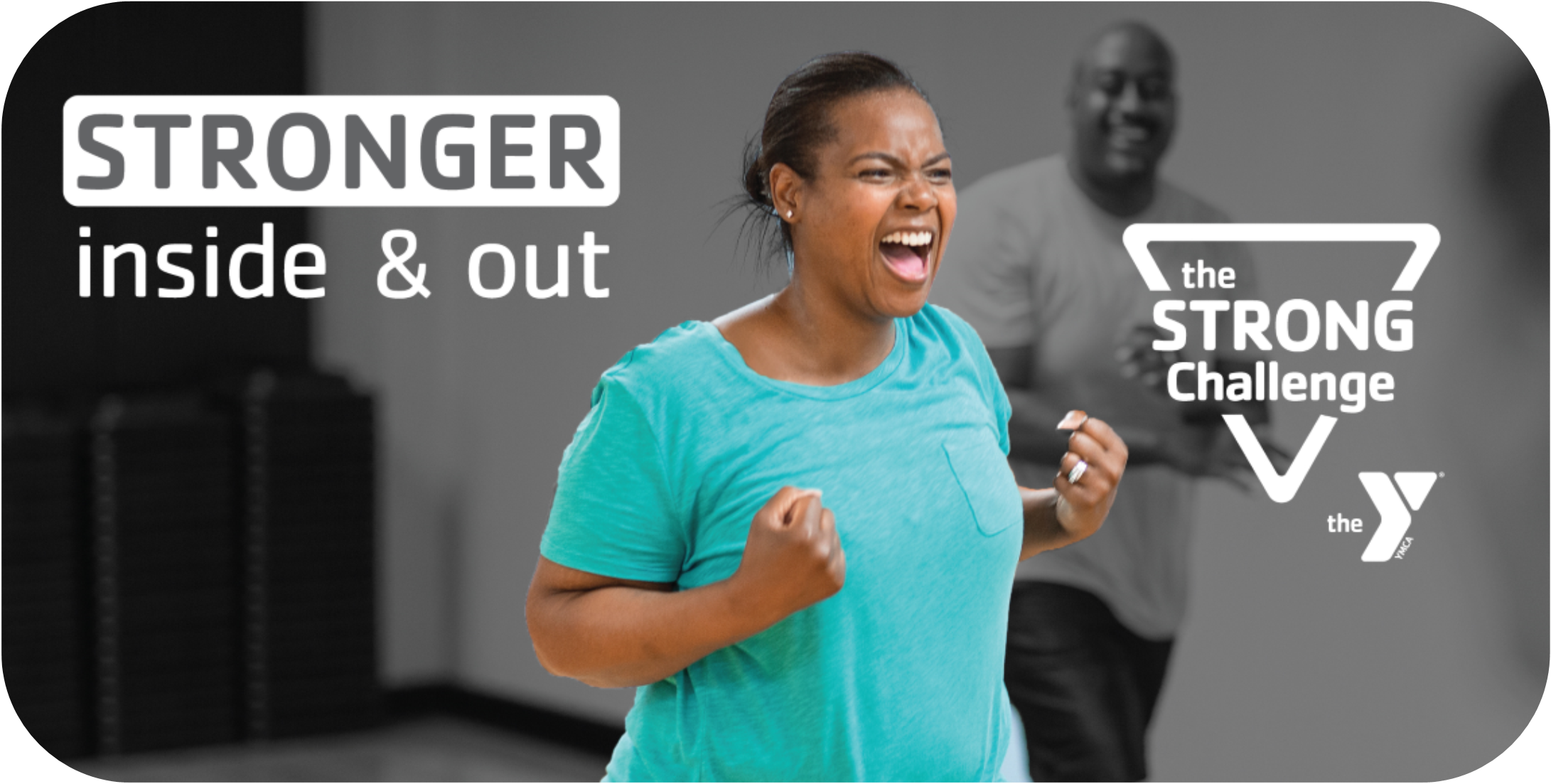 STRONG Challenge header